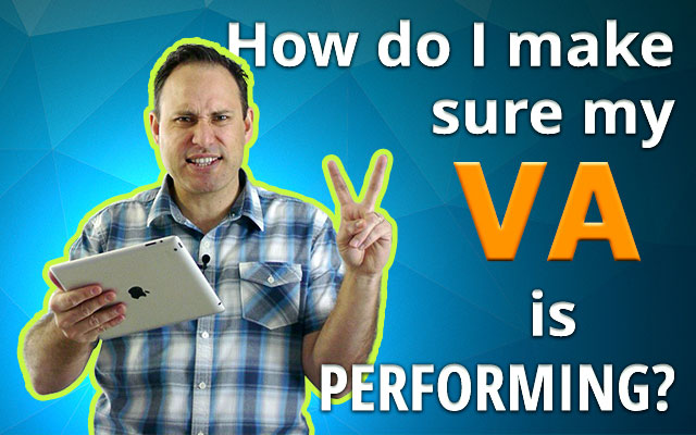In today's video I'm sharing the top tools a guy that has over 86,000 hours experience uses and how you can gain complete CLARITY on your outsourced team and how well they're performing. If you've never Outsourced then this is an important video for you to watch as I cover the Foundational ways you should use to make sure your VA is performing.