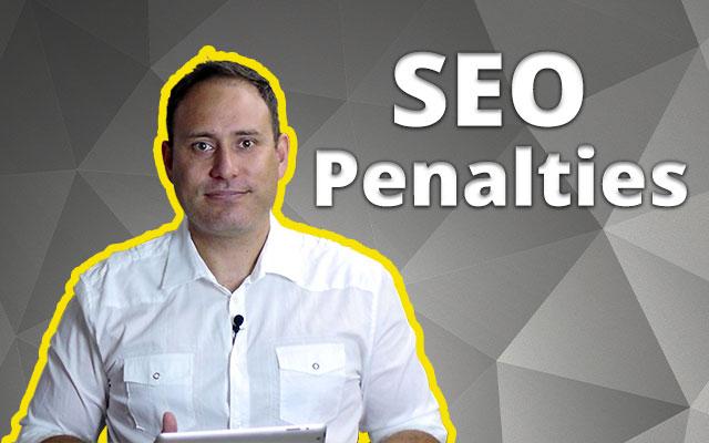 SEO Penalties