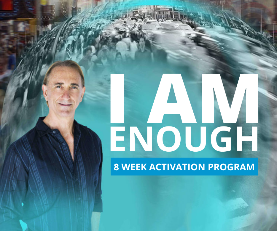 i am enough course michael atma