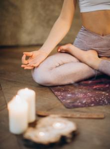 meditation michael atma