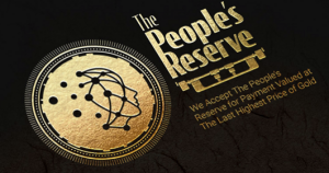 People's Reserve logo